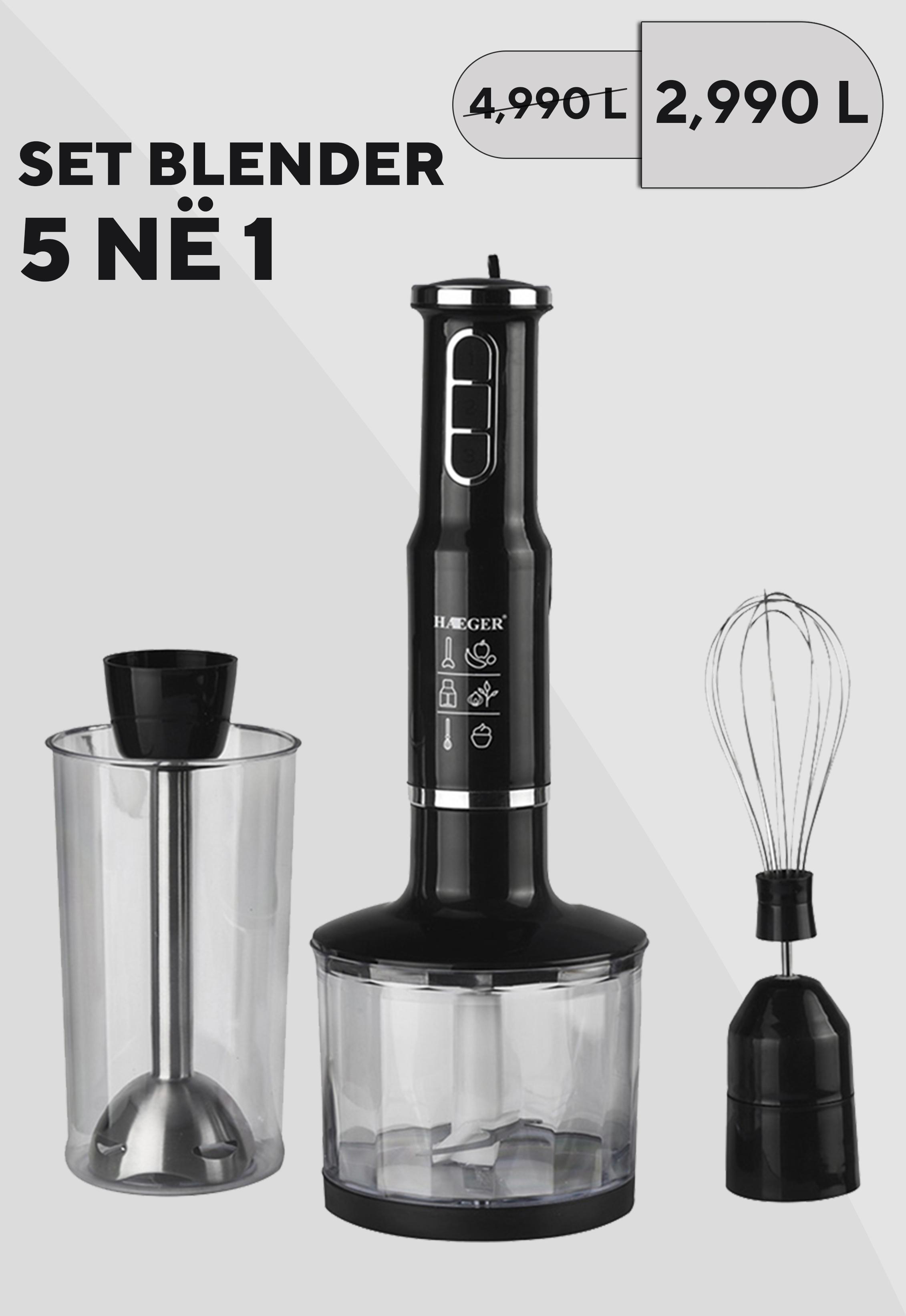 Set Blender 5 ne 1