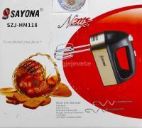 Mixer dore Sayona