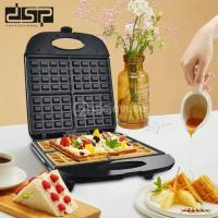 Beres Waffles DSP