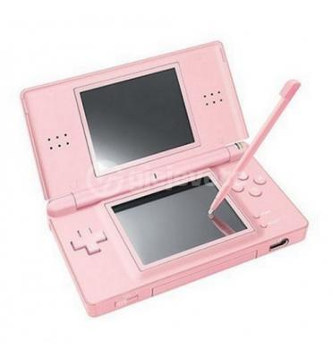 Console Nintendo DS Lite Pink