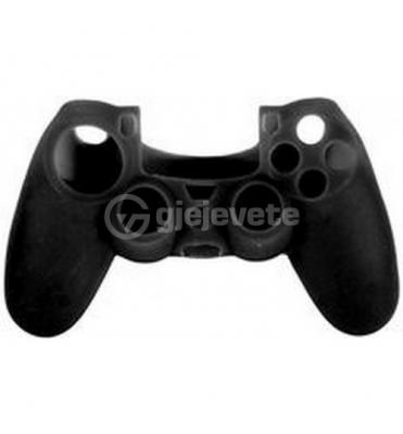 Protection Silicone Controller Ps4 Black Xtreme