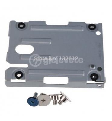 Hard Disk Drive Mounting Bracket Ps3 Super Slim
