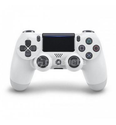 Controller Ps4 Sony Dualshock V2 Wireless (Glacier White)