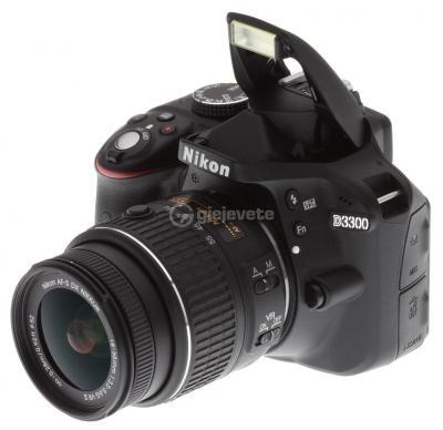 Aparat fotografik Nikon