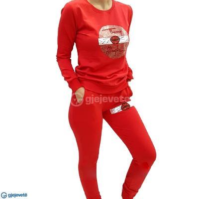 Kostum Sportiv per femra