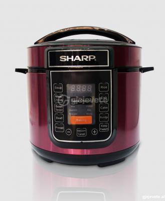 Tenxhere gatimi multicooker SHARP