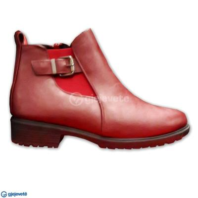 Gjysem cizme per femra