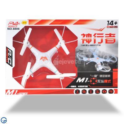 Dron Mingji