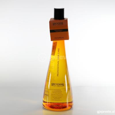 Phytorelax Macadamia Oil Complex Shampoo. 500 ml.