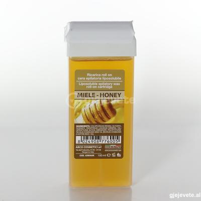 Arcocere Velour  Miele-Honey. 100 ml.