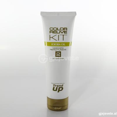 Color Relive Kit Maschera. 150 ml.