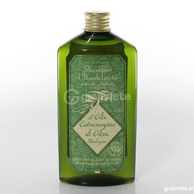 L'Erboristica Shampoo Ultradelicato. 300 ml.