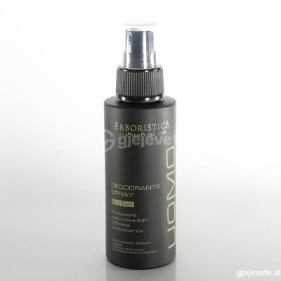 L'Erboristica Deodorante Spray. 100 ml.