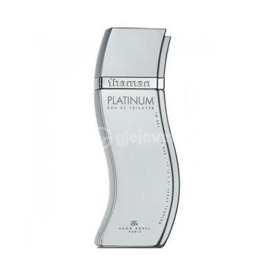 Parfume Shaman Platinum. 100 ml.