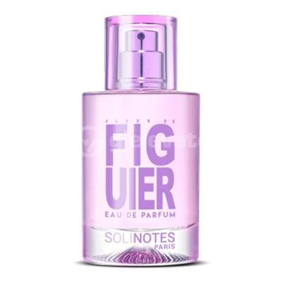 Parfume Solinotes Fleur de Figuier. 50 ml.