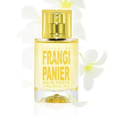 Parfume Solinotes Fleur de Frangipanier. 50 ml.