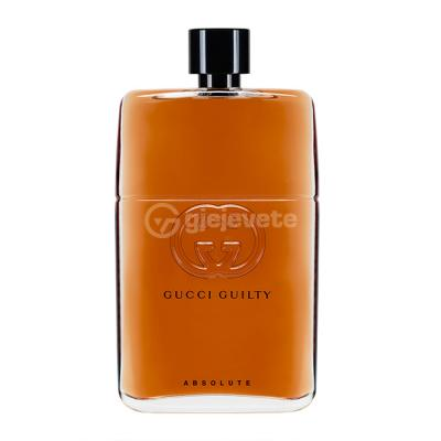 Gucci Guilty Absolute Pour Homme. 90 ml.