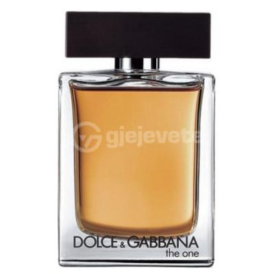 Dolce & Gabbana The one Eau de Toilette. 100 ml.