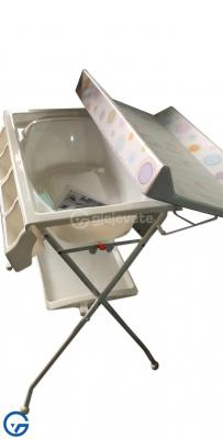 Vaske portative per femije