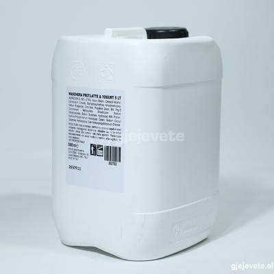 Maschera Prot.Latte & Yogurt. 5000 ml.