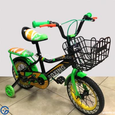 Biciklete per djem