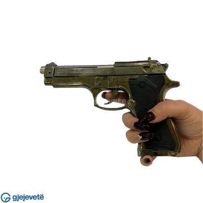 Pistolete Cakmak