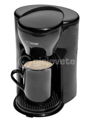 Kafe filter bomann ka 201 cb