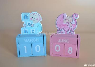 Kalendar Tavoline Druri