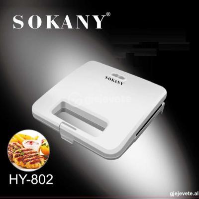Toster Sokany