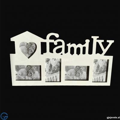 Kornize Fotografish Family