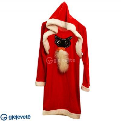 Fustan Santa