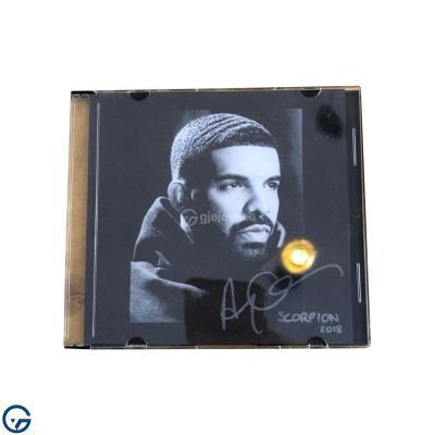 Mbajtese CD e Personalizuar