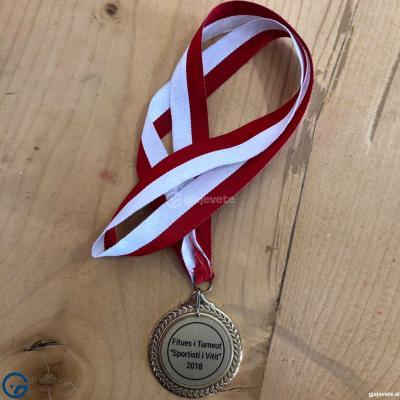 Medalje e Personalizuar
