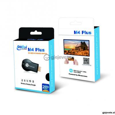 Anyast M4 Plus Wireless Display