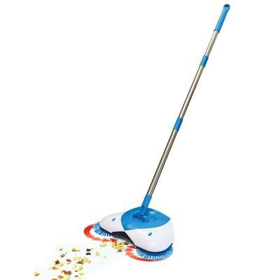 Fshese Spin Broom