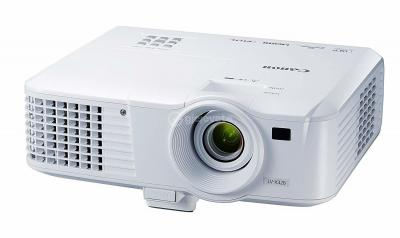 Video Projector Canon
