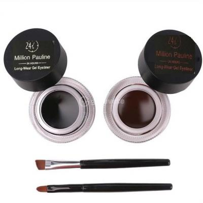 Set Makeup Per Vetullat