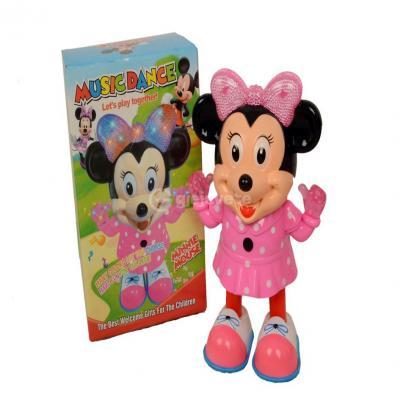 Kukull Minnie Mouse