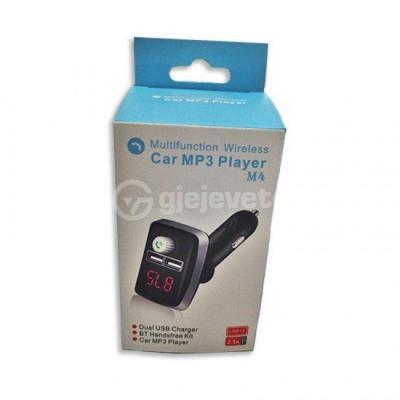 MP3 Dhe Karikues Per Makine