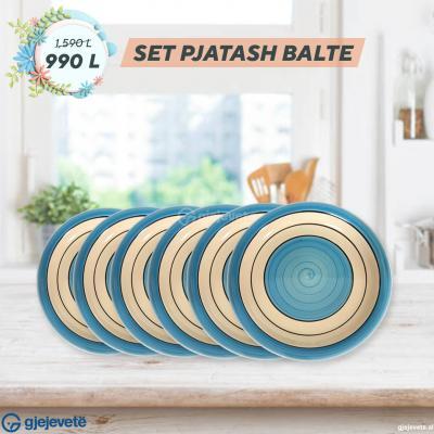 Set Pjatash Balte
