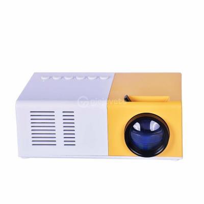 Mini Projektor J9