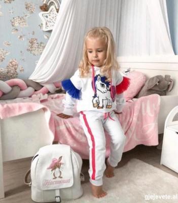 Kostum Per Vajza