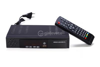 Dekoder DVB-T2