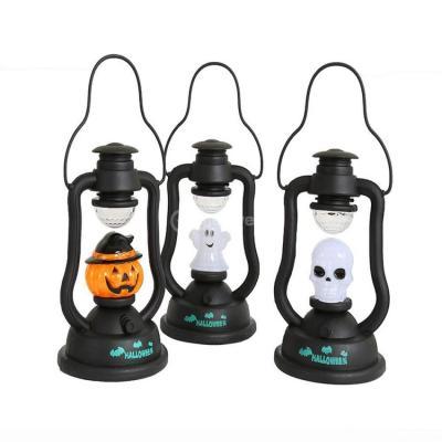 Llampe Per Halloween