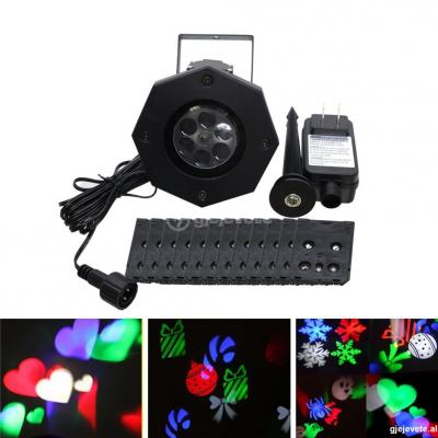 Projektor Dritash Per Festa