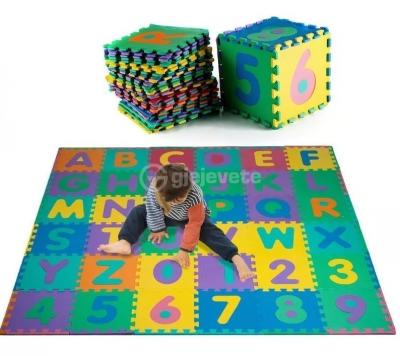 Tapet Puzzle