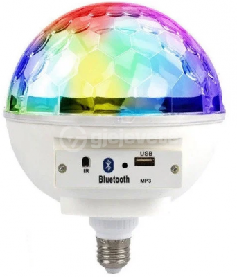 Topi Magjik Me Bluetooth