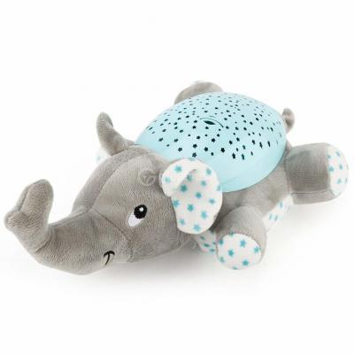Elefant Pellushi Me Projektor