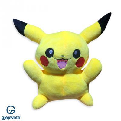 Pellush Pikachu