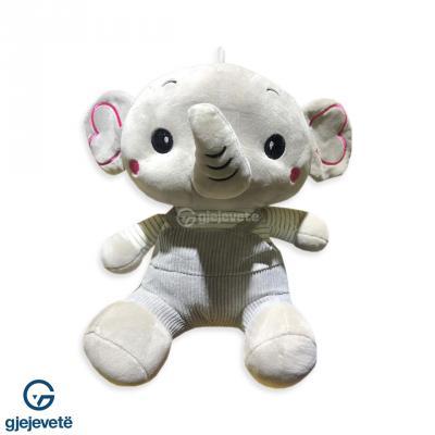 Elefant Pellushi
